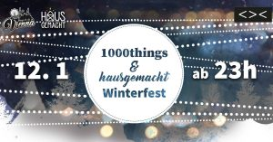 1000things Winterfest